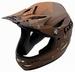 Opruim Helm Giro BMX Remedy CF Mat Smog Maat L 59-63