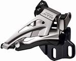 Opruim Shimano MTB XTR M9025 Voor Derailleur E-Montage   -50%