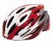 Opruim Helm Giro Race Stylus Wit-Rood Maat S 51-55   -%%%%%%%